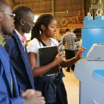 JKUAT Graduates among Most Preferred by Employers