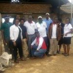 JKUAT Kisii CBD Team Building Trip-Maasai Mara Game Reserve