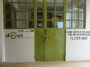 LCEFoNS Programme office