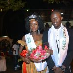 It was all Pomp and Colour During the 1st Ever Mr & Miss JKUAT Msa