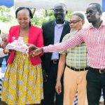 Kwale School Adopts JKUAT Plan to Improve Performance