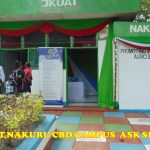 Nakuru Campus shines at Nakuru National ASK Show 2018