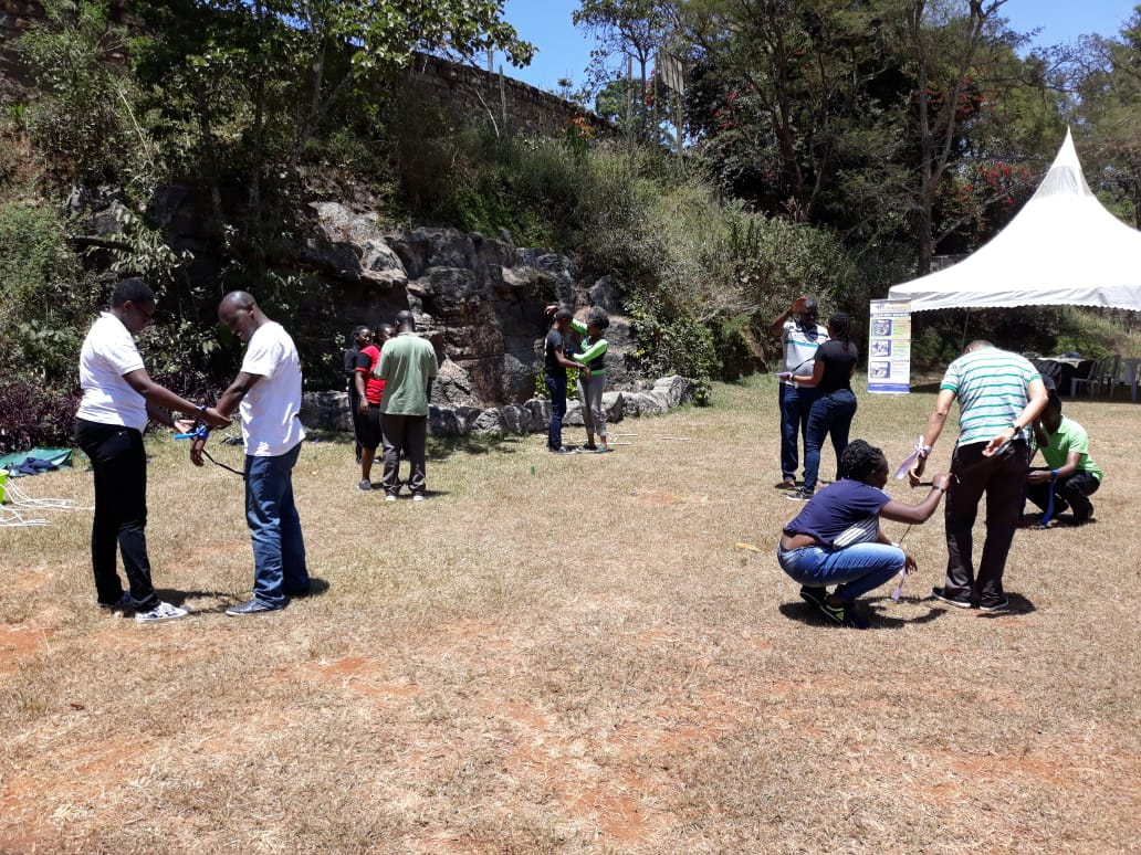 School Team Building Agricultural And Biosystems Engineering