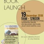 BOOK LAUNCH! Post Occupancy Evaluation of Slum Upgrading Projects