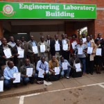 Smallholder Dairy Commercialization Programme GIS Training