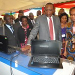 President Uhuru Urges Kenyans to Utilize Local Technologies