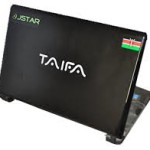 Kenyan University JKUAT Makes First Laptop Assembly – Taifa A3