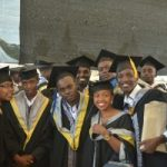 JKUAT IT Department congratulates all Graduands on 31st Graduation Ceremony