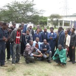 Industrial Visit to Olkaria II Geothermal Power Plant