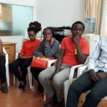Ten students get attachment opportunity at KenGenKenya