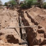 Water Harvesting and Storage Using Subsurface Dams