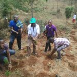 WARREC represents the University in Tana Catchment conservation