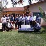 SOLAR POWERED IRRIGATION KEY TO ACHIEVING SUSTAINABLE IRRIGATION IN AFRICA