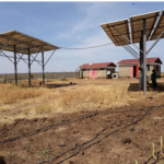 Innovations in Solar Water Pumping Systems Key to Taking Kenya's Development to the Next Level