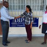 POST-DOCTORAL FELLOW VISITS DIPUIL