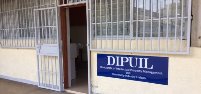 DIPUIL Office is located in the Engineering Workshop next to Machine Workshop, behind IPIC Building.