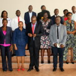 School of Business Hosts Professional Courses Forum