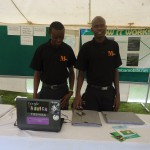 SOBEE Student Wins Award for M-Shamba in The JKUAT Tech Expo 2011