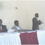Nairobi County Technical Subject Teachers Hold a One Day Workshop at Our Lady Of Mercy Secondary School