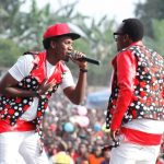 Dream Boys on why they are back to school (JKUAT KIGALI)