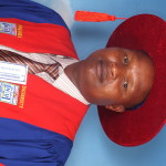 MR. ABANTI CYRUS; ONE OF OUR OWN ATTAINS Ph. D