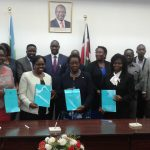 Nandi County Residents to Reap from Partnership with JKUAT