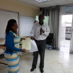 THE FIRST FORUM ON GEOTHERMAL TECHNOLOGY IN KENYA HELD IN JKUAT