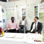 Department participates in Fifth African Education week in Cape Town