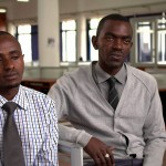 IBM's Master the Mainframe contest is teaching computing skills to students in Kenya – http://youtu.be/kzKonp0clAA
