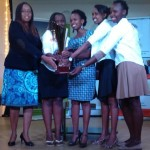 Female Trio Wins Safaricom Technovation Challenge