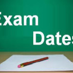 Supplementary/Special timetable :28th October to 6th November 2015
