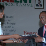 ICT Authority is looking to recruit 400 interns for the Presidential Digital Talent Programme