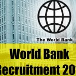 World Bank Africa Recruitment Mission 2016