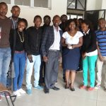 PTI Consulting and JKUAT IT Department collaborate to launch Junior Architecture Excellence Awards