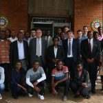 New Centre to Drive Data Sciences & Business Analytics in Africa  Unveiled at JKUAT
