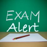 Supps/Special Exams Timetable Monday 18th to 27thSeptember 2017