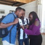 Huawei ICT Competition 2018 at JKUAT IT Department