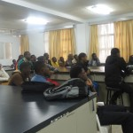 Mechatronic Engineering Department welcomes new students
