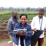 Smart Water for Agriculture Revolutionise Farming in Meru