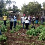 Next Frontier: How small scale farmers are embracing technology