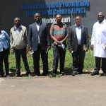 Kabianga University Benchmarks with DIPUIL on IP Issues