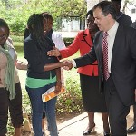 IBM to boost ICT Training and Research