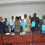 JKUAT – KUDHEIHA Chapter Signs New CBA with Employer