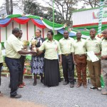 Trophies Galore for JKUAT at International Fair