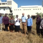 New Plot for Mombasa Campus