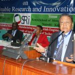 Calls for Innovation as SRI Conference Gets Underway