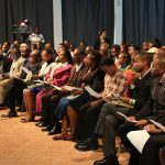 Scholars & Leaders Ventilate on Africa's Growth Prospects