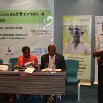 Promoting Gender Inclusivity in Agricultural Sector through Collaborations