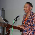 Curtains Come Down on Prof. Kahangi's Reign at RPE