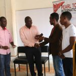 IT Department Marks 2nd Junior Architecture Excellence Challenge